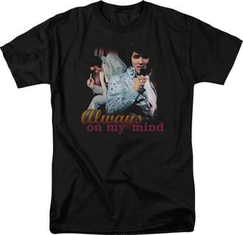 Always on My Mind - T-Shirt