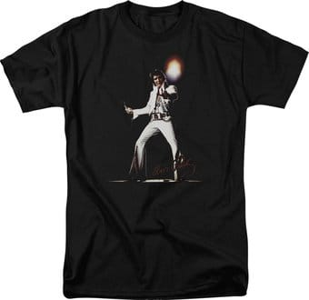 Elvis Presley - Glorious - T-Shirt