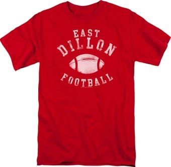 East Dillon Football - T-Shirt