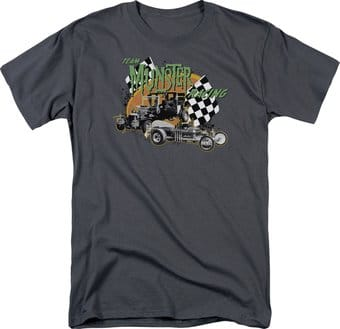 Team Munster Racing - T-Shirt