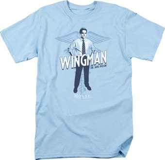 House - Wingman - T-Shirt