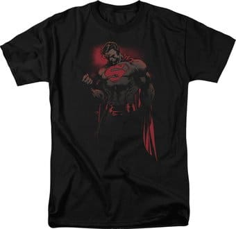 Superman - Red Son - T-Shirt