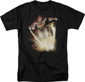 DC Comics - Superman - Explosive - T-Shirt