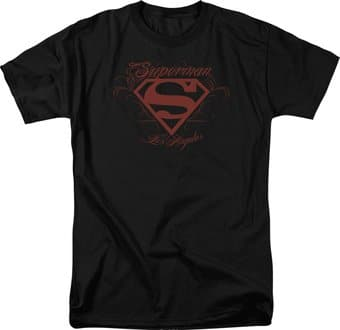 Superman - LA - T-Shirt