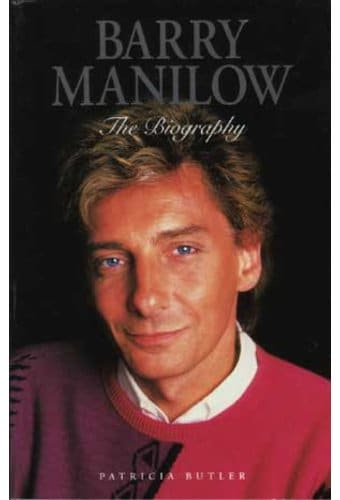 Barry Manilow - Biography