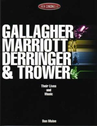Gallagher, Marriott, Derringer & Trower: Their