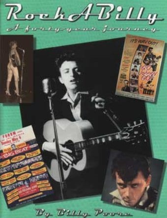 Rockabilly - A Forty-Year Journey
