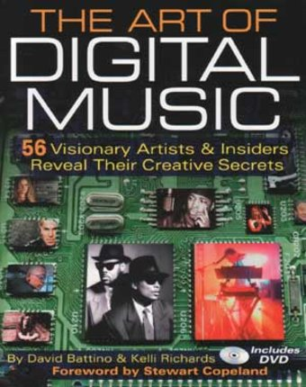 Art of Digital Music