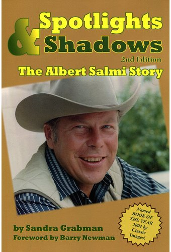 Albert Salmi - Spotlights & Shadows: The Albert
