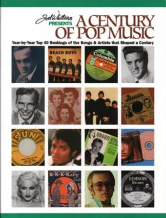 Pop Music - A Century of Pop Music