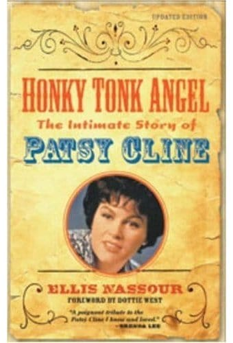 Patsy Cline - Honky Tonk Angel: The Intimate