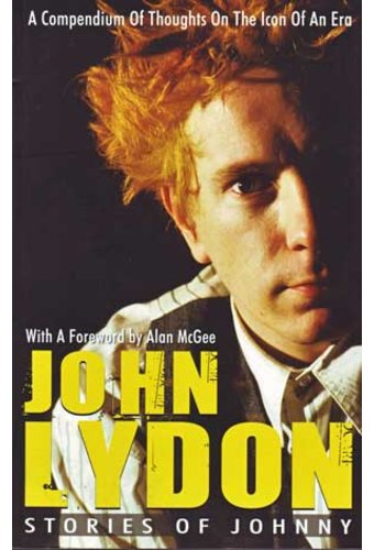 John Lydon - Stories of Johnny