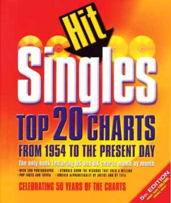 Hit Singles - Top 20 Charts From 1954 To The