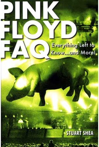 Pink Floyd FAQ: Everything Left To Know...And