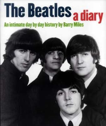 The Beatles: A Diary