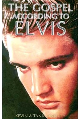 Elvis Presley - The Gospel According to Elvis