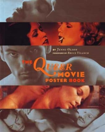 Movies Posters - The Queer Movie Poster Book