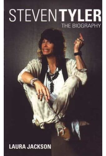 Steven Tyler: The Biography