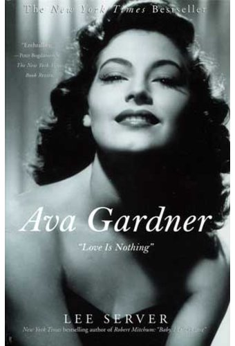 "Ava Gardner - ""Love Is Nothing"""