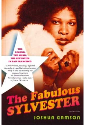 Sylvester - The Fabulous Sylvester: the Legend,