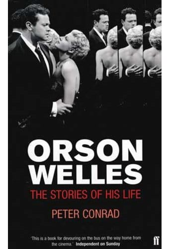 Orson Welles - The Stories of His Life