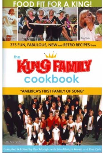 The King Family Cookbook