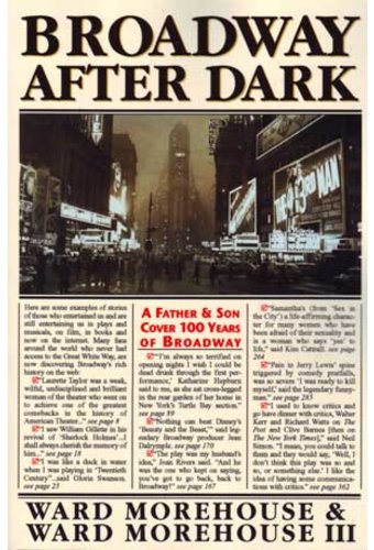 Broadway After Dark