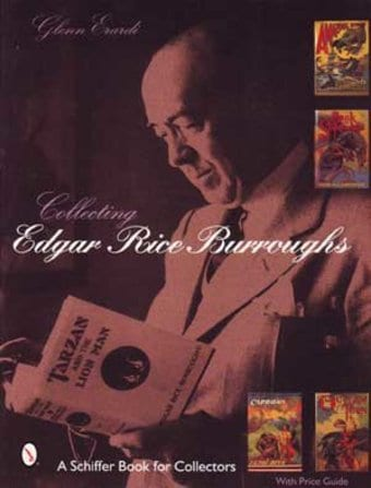 Collecting Edgar Rice Burroughs