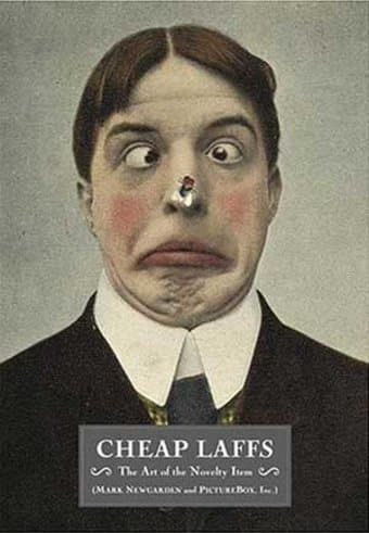 Cheap Laffs - The Art of the Novelty Item