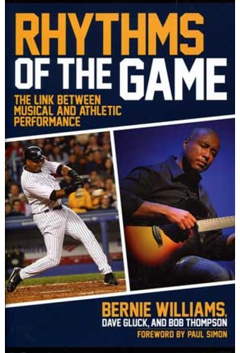 Rhythms of the Game: The Link Between Musical and