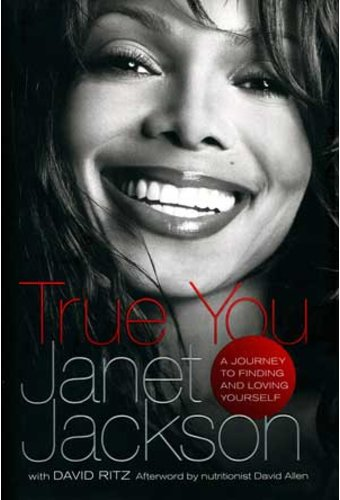 Janet Jackson - True You: A Journey to Finding