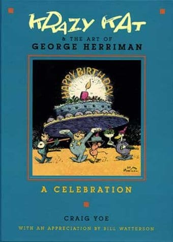 Krazy Kat & the Art of George Herriman: A