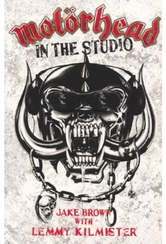 Motorhead: In the Studio