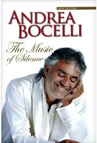 Andrea Bocelli - The Music of Silence (New