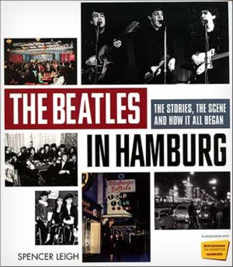 In Hamburg: The Stories, the Scene and How It All