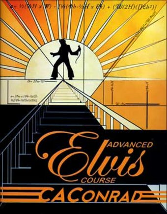 Elvis Presley - Advanced Elvis Course