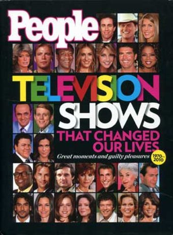 PEOPLE - TV Shows That Changed Our Lives: From