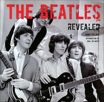 The Beatles - Revealed