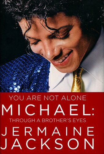 Michael Jackson - You Are Not Alone: Michael,
