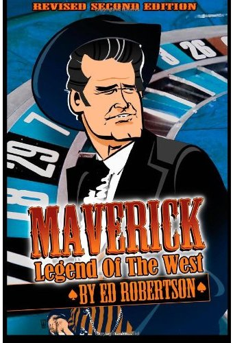 Maverick - Legend of the West