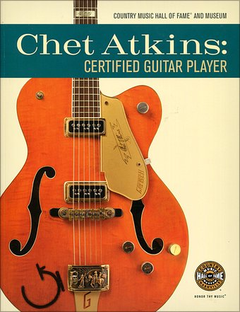 Chet Atkins - Certified Guitar Player