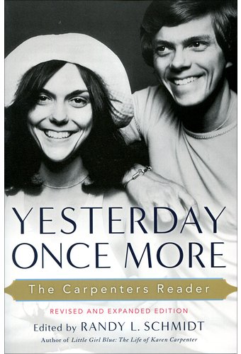The Carpenters - Yesterday Once More: The