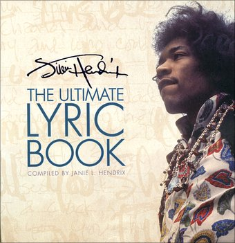 The Ultimate Lyric Book