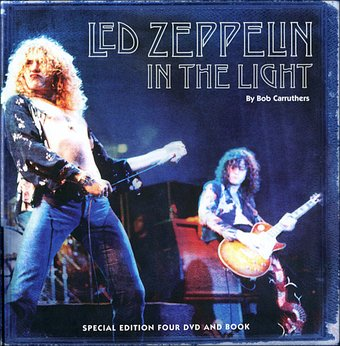 Led Zeppelin - In The Light - Special Edition