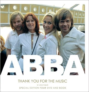 ABBA - Thank You for the Music: Special Edition