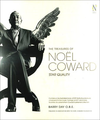 Noel Coward - The Treasures of Noel Coward: Star