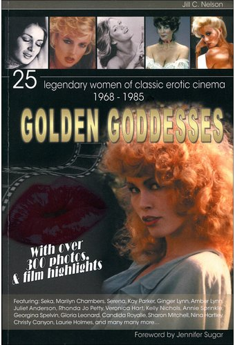 Golden Goddesses: 25 Legendary Women of Classic