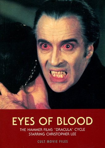 Eyes Of Blood: The Hammer Films