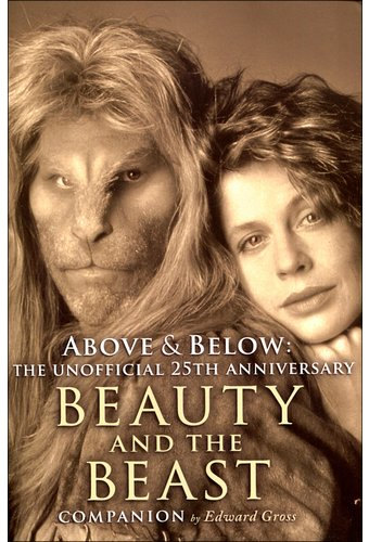 Beauty and the Beast - Above & Below: The