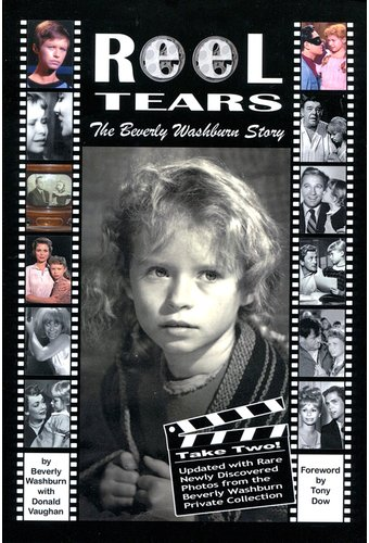 Beverly Washburn - Reel Tears: The Beverly